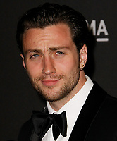 Aaron Taylor-Johnson attends 2018 LACMA Art + Film Gala at LACMA on November 3, 2018 in Los Angeles, California.    <br /> CAP/MPI/IS<br /> &copy;IS/MPI/Capital Pictures