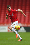 Coventry's Chris Stokes - Sheffield United vs Coventry City - SkyBet League One - Bramall Lane - Sheffield - 13/12/2015 Pic Philip Oldham/SportImage