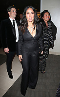 BEVERLY HILLS, CA - JANUARY 7: Salma Hayek, at 75th Annual Golden Globe Awards_Roaming at The Beverly Hilton Hotel in Beverly Hills, California on January 7, 2018. <br /> CAP/MPIFS<br /> &copy;MPIFS/Capital Pictures