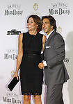 Countess Luann DeLesseps and Jacques Azoulay at Opening Night of Broadway's Driving Miss Daisy on October 25, 2010 and the after party at the Plaza, New York City, New York. (Photo by Sue Coflin/Max Photos)
