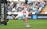 160507 Ospreys v Ulster Rugby