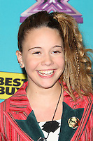 LOS ANGELES, CA - NOVEMBER 05: Beatrice Miller at the FOX's 'The X Factor' Finalists Party at The Bazaar at the SLS Hotel Beverly Hills on November 5, 2012 in Los Angeles, California. Credit: mpi26/MediaPunch Inc. .<br />