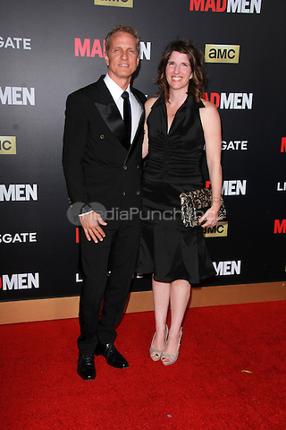Patrick Fabian on hand the AMC celebration of the final 7 episodes of 'Mad Men' with The Black & Red Ball at the Dorothy Chandler Pavilion on March 25, 2015 in Los Angeles, California.  Credit: David Edwards/DailyCeleb/MediaPunch
