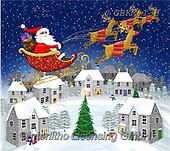 Kate, CHRISTMAS SANTA, SNOWMAN, WEIHNACHTSMÄNNER, SCHNEEMÄNNER, PAPÁ NOEL, MUÑECOS DE NIEVE, paintings+++++Christmas page 108,GBKM138,#x#