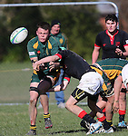 Press Cup: Waimea College v St Bedes, Saturday 5thJuly, 2014,Nelson NewZealand, ,Photo: Evan Barnes / www.shuttersport.co.nz