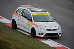 Bobby Thompson - BT Motorsport Ford Fiesta ST