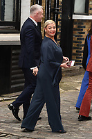 Lisa Armstrong<br /> at the BAFTA Craft Awards 2019, The Brewery, London<br /> <br /> ©Ash Knotek  D3497  28/04/2019