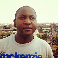 Seun Akinfolarin was involved in developing the &lt;a href=&quot;http://nigeriaelections.org/&quot; rel=&quot;nofollow&quot;&gt;Nigeria Elections&lt;/a&gt; website and social media tools used to monitor Nigeria's 2011 presidential election, for the West African NGO Network, &lt;a href=&quot;http://www.wangonet.org/&quot; rel=&quot;nofollow&quot;&gt;WANGONET&lt;/a&gt;. <br />