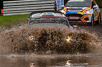 2019 WRC Wales Rally GB Day 1 Oct 3rd