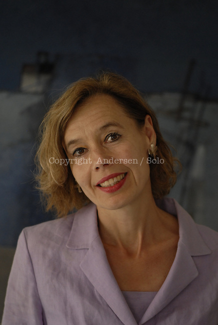Dominique Barberis in 2007.