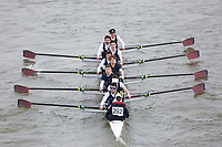 Crew: 262   Magdalene, Cambridge     <br /> <br /> Eights Head of the River (HoRR) 2018<br /> <br /> To purchase this photo, or to see pricing information for Prints and Downloads, click the blue 'Add to Cart' button at the top-right of the page.