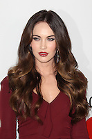HOLLYWOOD, CA - DECEMBER 12: Megan Fox at the 'This Is 40' film Premiere at Grauman's Chinese Theatre on December 12, 2012 in Hollywood, California. Credit: mpi20/MediaPunch Inc. /NortePhoto