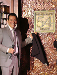 Feinstein's/54 Below stage unveiled
