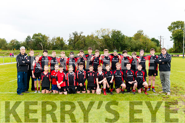 Under 14 Killarney Rugby Club