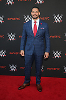 NORTH HOLLYWOOD, CA - JUNE 6: Roman Reigns,  WWE's First-Ever Emmy &quot;For Your Consideration&quot; Event at The Saban Media Center in North Hollywood, California on June 6, 2018. <br /> CAP/MPIFS<br /> &copy;MPIFS/Capital Pictures