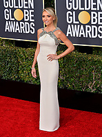 LOS ANGELES, CA. January 06, 2019: Giuliana Rancic at the 2019 Golden Globe Awards at the Beverly Hilton Hotel.<br /> Picture: Paul Smith/Featureflash
