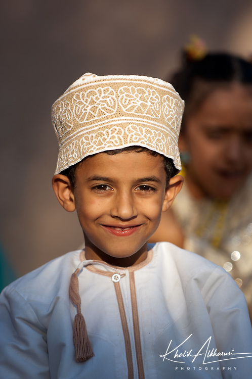 Face form Oman