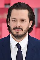 "writer/director Edgar Wright<br /> at the ""Baby Driver"" premiere, Cineworld Empire Leicester Square, London. <br /> <br /> <br /> ©Ash Knotek  D3285  21/06/2017"