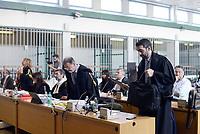 Roma, 26 Giugno 2019<br /> Giovani Musarò, PM, Fabio anselmo.<br /> Processo Cucchi Bis, parlano i periti della famiglia Cucchi<br /> Stefano non è morto di epilessia.