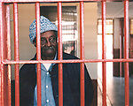 Last Day in Prison After 40 Years