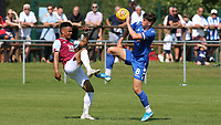 Colchester United Under-23 vs Burnley Under-23 26-08-19