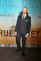 "LOS ANGELES - JAN 10:  Michael Graziadei at the ""True Detective"" Season 3 Premiere Screening at the Directors Guild of America on January 10, 2019 in Los Angeles, CA"
