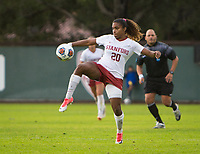 Stanford Soccer W vs Tennessee, November 23, 2018