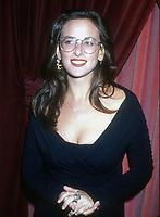 Marlee Matlin, 1989, Photo By Michael Ferguson/PHOTOlink