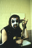 MERCYFUL FATE <br />