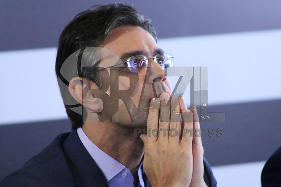 SÃO PAULO, SP, 02.02.2019: POLÍTICA-SP: Rodrigo Garcia, Vice Governador de São Paulo, apresenta o balanço da situação da dengue no Estado de São Paulo, neste sábado, 2. ( Foto: Charles Sholl/Brazil Photo Press)