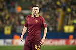 Stephan El Shaarawy of AS Roma during the match Villarreal CF vs AS Roma, part of the UEFA Europa League 2016-17 Round of 32 at the Estadio de la Cerámica on 16 February 2017 in Villarreal, Spain. Photo by Maria Jose Segovia Carmona / Power Sport Images