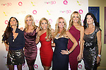 "The Cast of the Real Housewives of Beverly Hill -  at QVC presents ""FFANY SHOES ON SALE"" at Frederick P. Rose Hall, Home of Jazz at Lincoln Center on October 13, 2010 in New York City, New York. (Photo By Sue Coflin/Max Photos)"