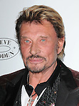 Johnny Hallyday at 6th Annual Pink Party held at Drai's at The W Hotel in Hollywood, California on September 25,2010                                                                               © 2010 DVS / Hollywood Press Agency