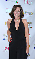 NEW YORK, NY May 29, 2018: Luann de Lesseps attend Bella New York Beauty Issue Cover Launch Party at La Puiperia in New York. May 29, 2018 <br /> CAP/MPI/RW<br /> &copy;RW/MPI/Capital Pictures