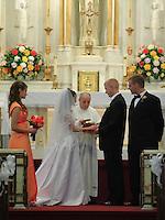 Matt & April Hoerbert Wedding, August 30th, 2008