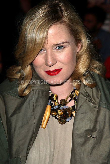 WWW.ACEPIXS.COM . . . . .  ..... . . . . US SALES ONLY . . . . .....September 19 2009, London....Roisin Murphy at London Fashion Week on September 19 2009 in London......Please byline: FAMOUS-ACE PICTURES... . . . .  ....Ace Pictures, Inc:  ..tel: (212) 243 8787 or (646) 769 0430..e-mail: info@acepixs.com..web: http://www.acepixs.com