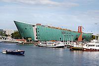 Nemo Museum in Amsterdam