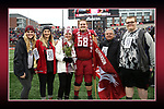 Senior Day shots from the Cougars annual Apple Cup tilt, this season at Martin Stadium in Pullman, Washington.