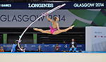 26/07/2014 - Rythmic Gymnastics - SEE Hydro - Glasgow - UK