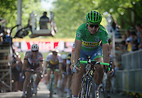 'The Green Machine' Peter Sagan (SVK/Tinkoff) does it again: winning a 3rd stage in this Tour (by a hair)<br /> <br /> st16: Morain-en-Montagne to Bern (SUI) / 209km<br /> 103rd Tour de France 2016