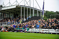ROLDE - Voetbal, FC Groningen - FC Emmen, voorbereiding seizoen 2019-2020, 16-07-2019,  3000 toeschouwers en uitverkocht