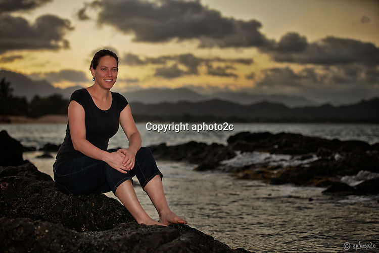 Sunset Beach Pictures on windward side of Oahu.