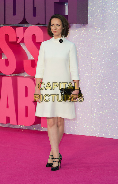 LONDON, ENGLAND - SEPTEMBER 05: Kate O' Flynn arrives for the world premiere of 'Bridget Jones's Baby' at Odeon Leicester Square on September 5, 2016 in London, England. <br /> CAP/PP/GM<br /> &copy;GM/PP/Capital Pictures