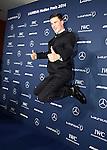 12.11.2014, Hyatt, Berlin, GER, Berlin, Laureus, Medien Preis 2014, im Bild Patrick Moelleken (Schauspieler)<br /> <br />               <br /> Foto &copy; nordphoto /  Engler