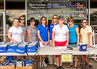 Collierville Chamber Golf Classic 2013