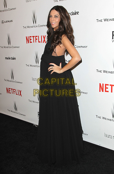 11 January 2015 - Beverly Hills, California - Terri Seymour. The Weinstein Company and Netflix 2015 Golden Globes After Party celebrating the 72nd Annual Golden Globe Awards held at Robinsons May Lot.  <br /> CAP/ADM/KB<br /> &copy;KB/ADM/Capital Pictures
