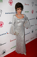 Beverly Hills, CA - OCT 06:  Joan Collins attends the 2018 Carousel of Hope Ball at The Beverly Hitlon on October 6, 2018 in Beverly Hills, CA. <br /> CAP/MPI/IS<br /> &copy;IS/MPI/Capital Pictures