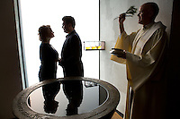 Alumni Renewal of Vows