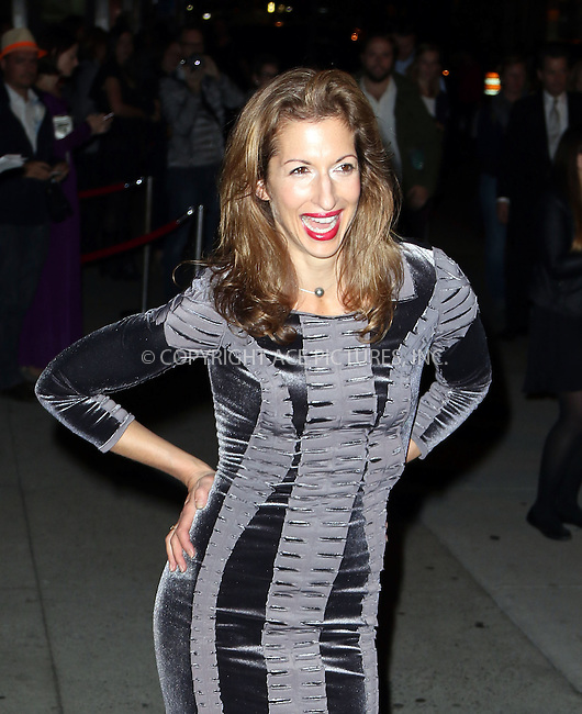WWW.ACEPIXS.COM<br /> <br /> October 22 2015, New York City<br /> <br /> Alysia Reiner arriving at the 2015 Fashion Group International's Night Of Stars at Cipriani Wall Street on October 22, 2015 in New York City.<br /> <br /> By Line: Zelig Shaul/ACE Pictures<br /> <br /> <br /> ACE Pictures, Inc.<br /> tel: 646 769 0430<br /> Email: info@acepixs.com<br /> www.acepixs.com