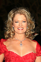 Mary Hart at the 18th annual Palm Springs International Film Festival Gala Awards in Palm Springs, California on 6 January 2007.  .Photo by Nina Prommer/Milestone Photo